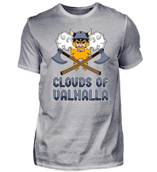Vaping Viking - Clouds Of Valhalla
