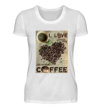 ☛ I LOVE COFFEE #1.24.2