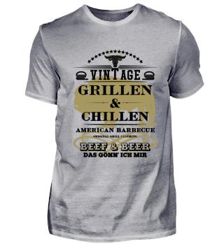 GRILL SHIRT · GRILLEN & CHILLEN #1.18