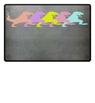 ★ Dinosaurs - Dancing Dinos Mob II