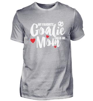 Fußball Torwart Mama Lustiges Geschenk