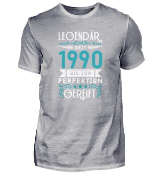 Legendär Seit 1990