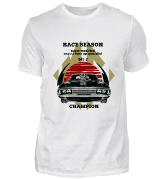 ☛ CAR - DESIGN · RACE SEASON #1.3