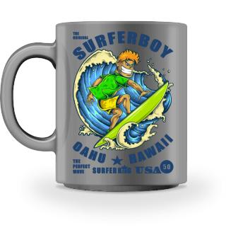 ♥ THE ORIGINAL SURFERBOY #2BT