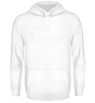 Basketball Heartbeat | Herzschlag Puls