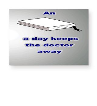 Reading Books Everyday/Statement