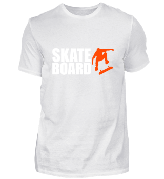 Funny Skateboard