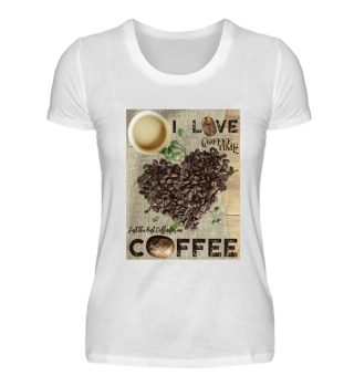 ☛ I LOVE COFFEE #1.25.2