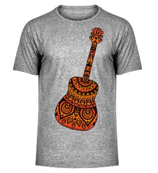 ★ Folklore Mandala - Acoustic Guitar I