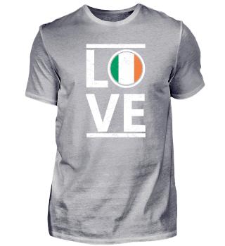 Irland heimat love heimat herkunft queen