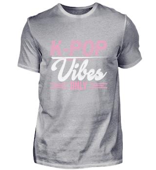 K-Pop Vibes Korean Popmusik Japan