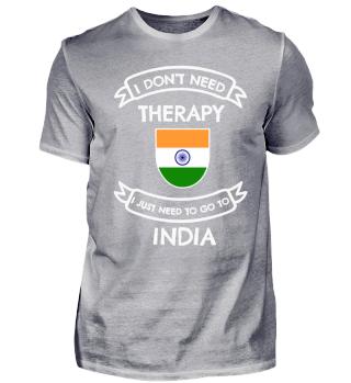India Therapy Design