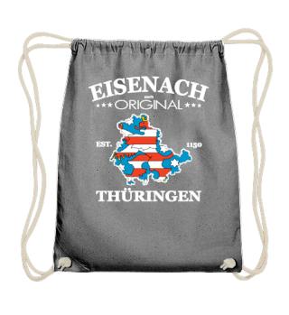 EISENACH - 100% ORIGINAL THÜRINGEN