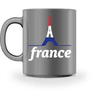 Frankreich Geschenk , France