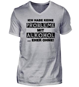 KEINE PROBLEME MIT ALKOHOL 1.1