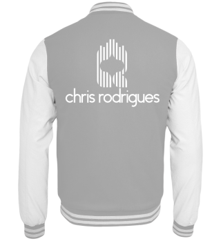 Limitierte Chris Rodrigues College Jacke