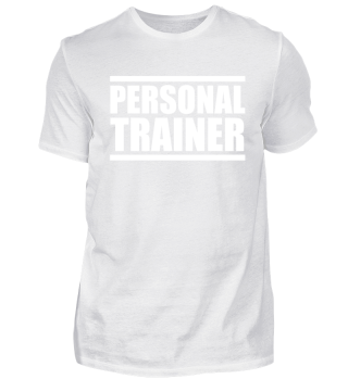 Personal Trainer Fitness motivation