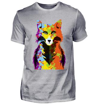 ☛ Fox · Fuchs #1.2