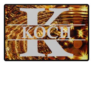 KOCH - VIP