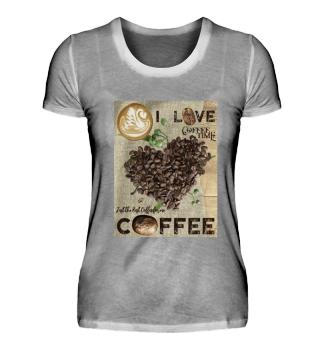 ☛ I LOVE COFFEE #1.1.2