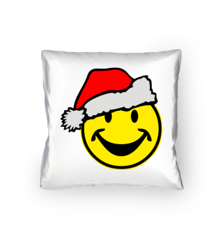 ★ Charming Smiley - Santa Claus I