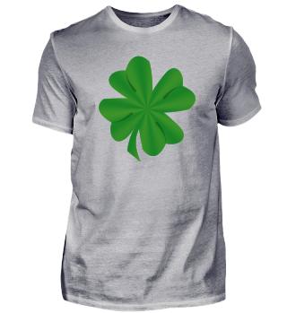 Irland Kleeblatt Shamrock