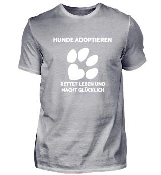Hunde adoptieren