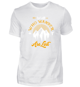 Wanderlust Travel Hiking Outdoors Trip Camping Camper Backpacker Mountain Holiday Vacation Gift Birthday