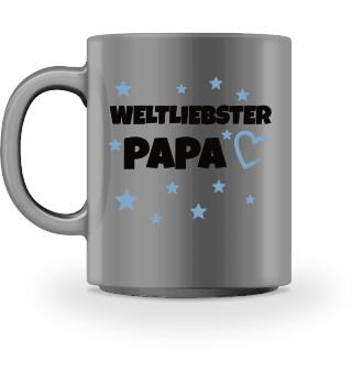 Weltliebster Papa