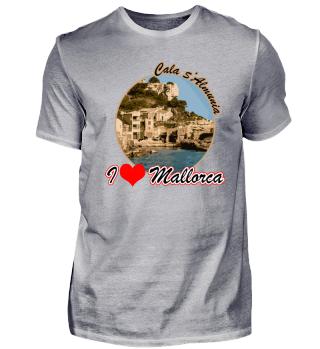 Mallorca - Cala s Almunia