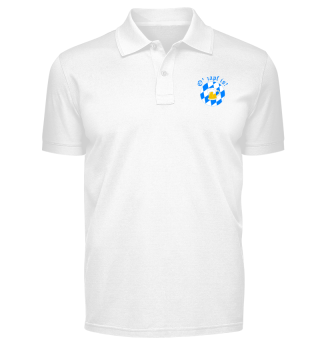 O zapf is! Polo Shirt