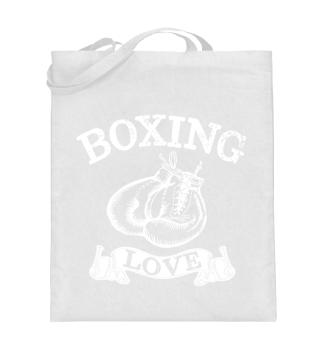 Boxing , Boxer Boxring Boxsport Geschenk