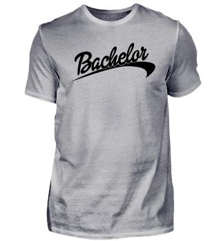 Bachelor Party Shirt für den JGA