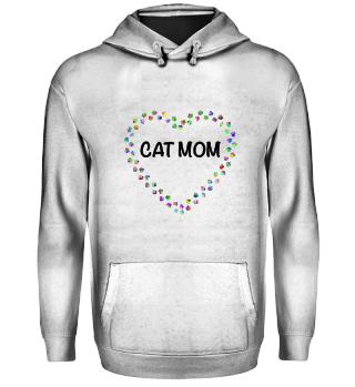 CATS - CAT MOM