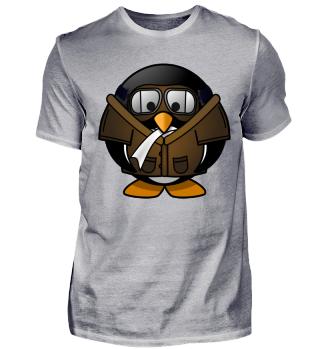 Pinguin Linux Pilot
