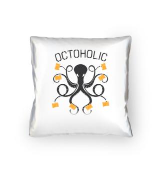 Octoholic