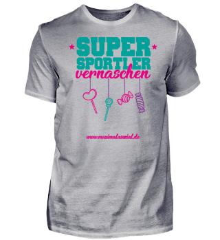 SUPERSPORTLER VERNASCHEN
