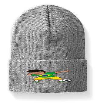 Brazil Dab - Brazil Fan
