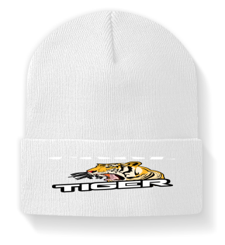 COOL TIGER T- SHIRT Gift Idea Cat Shirt
