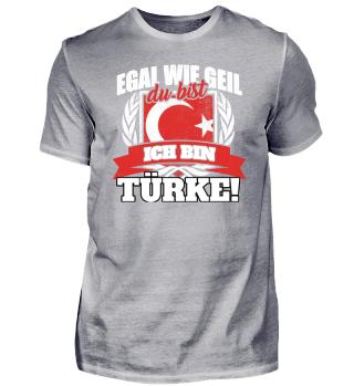 Türke Türkei Türkiye türkisch Geschenk