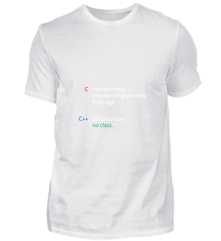 No Class gift for Coder