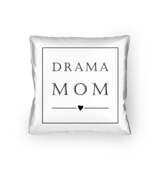 ★ Minimalism Text Box - Drama Mom 1a