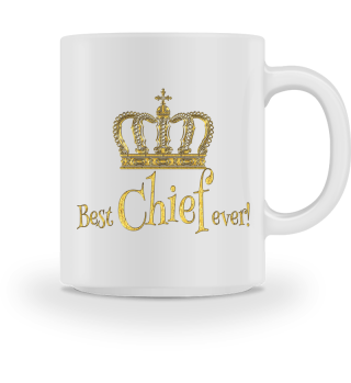 ★ Royal Crown - Best Chief Ever 1