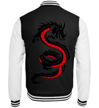 dragon tribal 1
