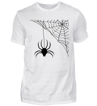 Spider with Web | Gift idea