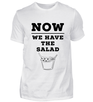 """Bestseller """"Jetzt haben wir den Salat"""""""