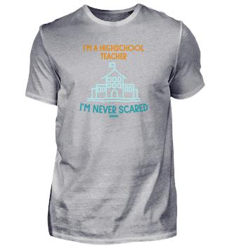 Teacher Vocational School Education Gift