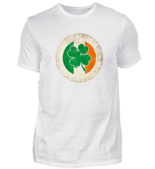 Official Irish Drinking Team St Patricks