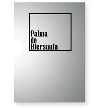 Palma de Biersaufa Malle Mannschaft