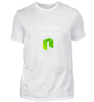 Neo | In Crypto we trust